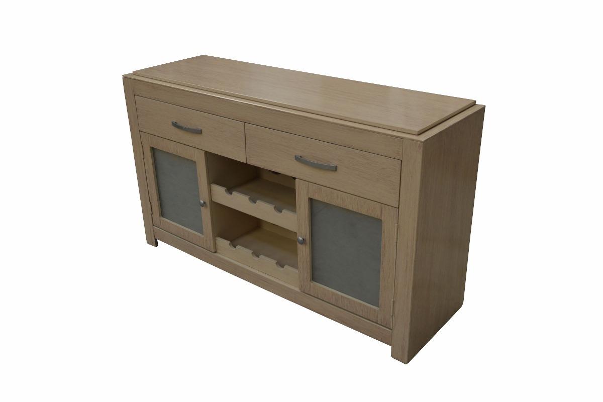 Credenza Moderna En Caoba : Credenza adonia fabou muebles moderno comedor en