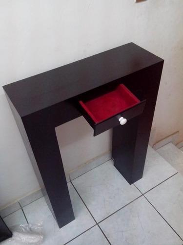 credenza de lujo chica mueble para recibidor o pasillo