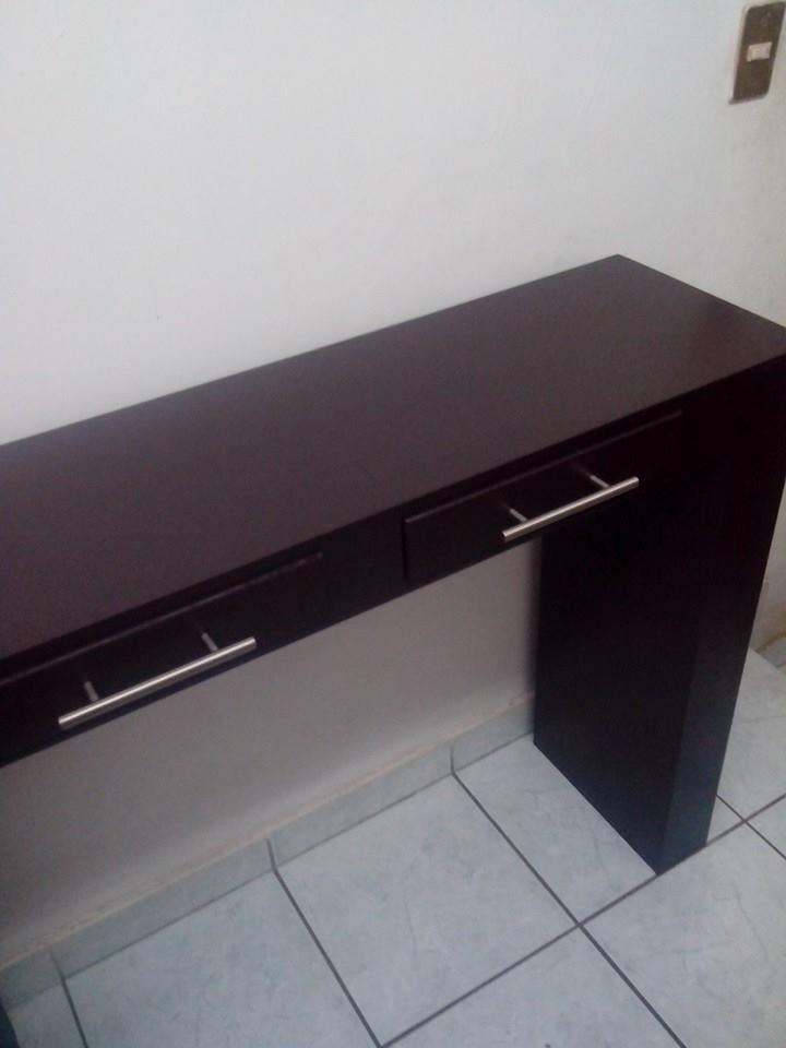 Credenza de lujo mueble para recibidor o pasillo 1 500 - Muebles pasillo ikea ...