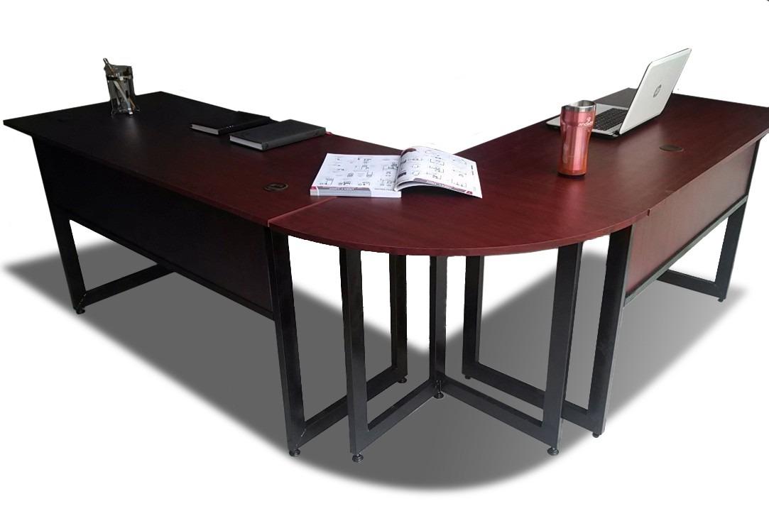 La Credenza Muebles : Credenza muebles de oficina escritorios $ 3 000.00 en mercado libre