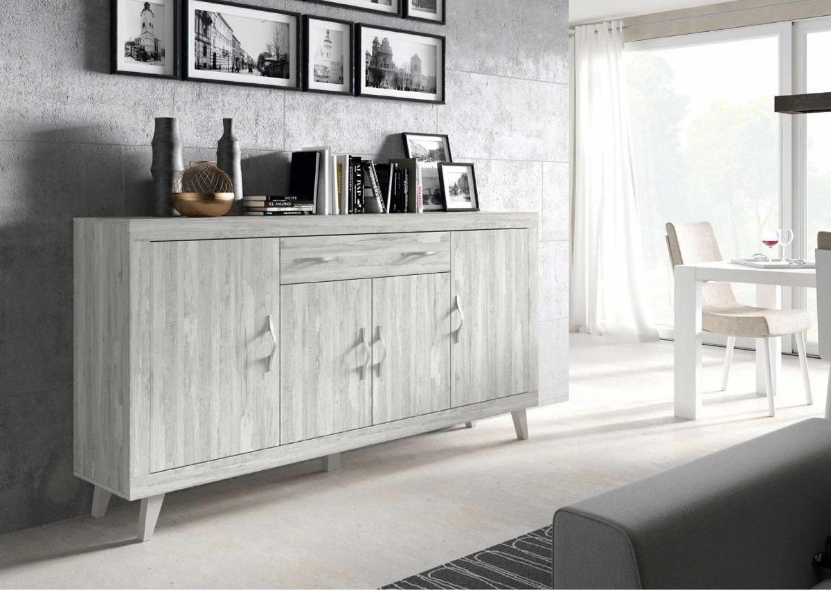 La Credenza Muebles : Credenza. muebles unión. $ 9 122.00 en mercado libre