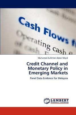 credit channel and monetary policy in emerging  envío gratis