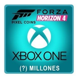 Creditos Forza Horizon 4 Xbox One Pc Credits