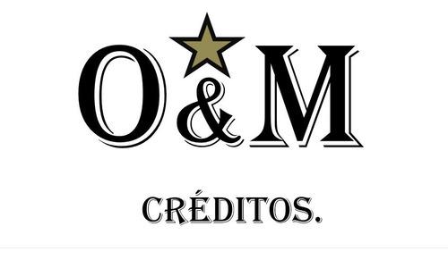 creditos o&m