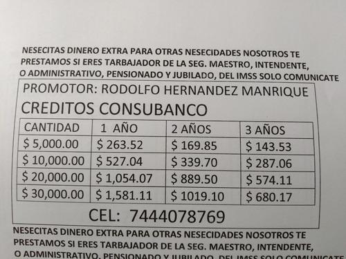 créditos paguitos