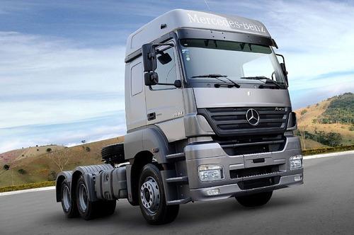 creditos para caminhões novos e usados.
