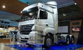 creditos para  caminhões novos, e usados. sem juros!