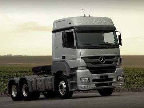 creditos para caminhões novos, e usados. sem juros!.