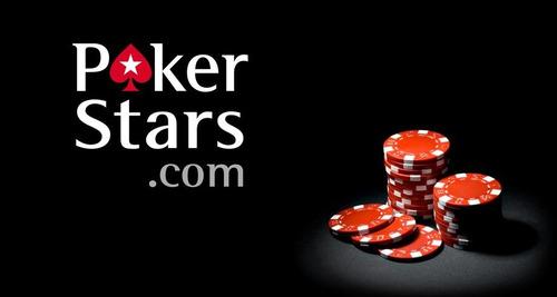 créditos pokerstars 05 fichas de poker - envio imediato