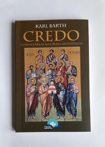 credo - comentários ao credo apostólico