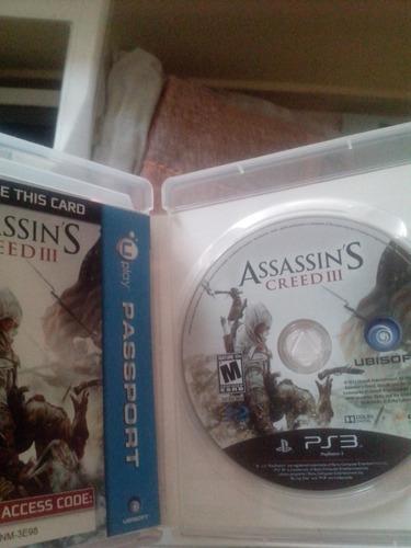 creed ps3, assassins