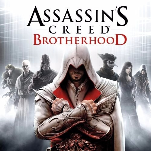 creed ps4 assassin's