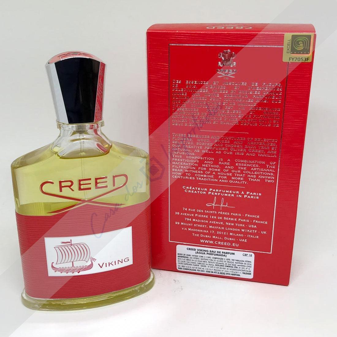 Perfume Norge
