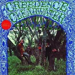 creedence clearwater revival cd nuevo