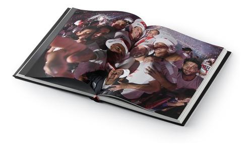 creer - libro river historia increíble de una final única