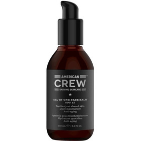 Crema After Shave All In One Face Balm American Crew Men