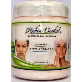 Crema Anti Arrugas By Rubén Cerda®