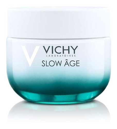 crema anti-edad vichy slow age fps 30 50ml mixta