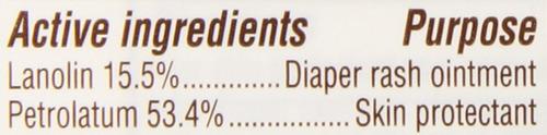 crema antipañalitis a+d 1 lb 454 grs pañalitis prevencion