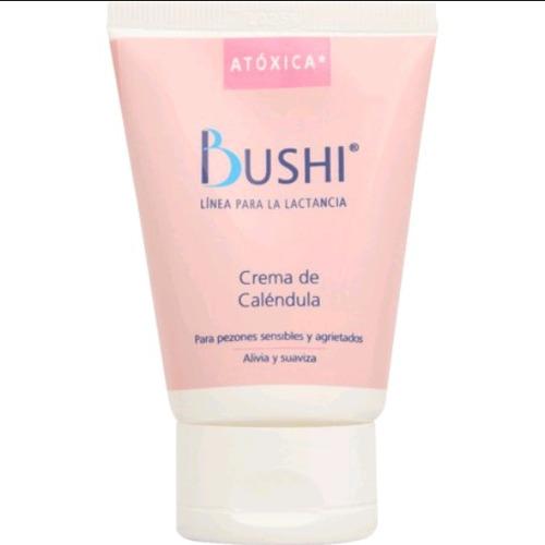 crema bushi de 50 grs.