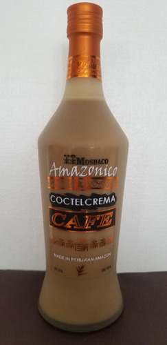 crema cafe amazonico, cafes de brasil, peru y colombia, 13º