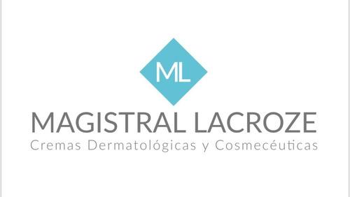 crema cicatricure corporal anti-estrias magistral lacroze