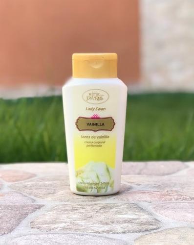 crema corporal matte colors paris 240ml mayor y detal