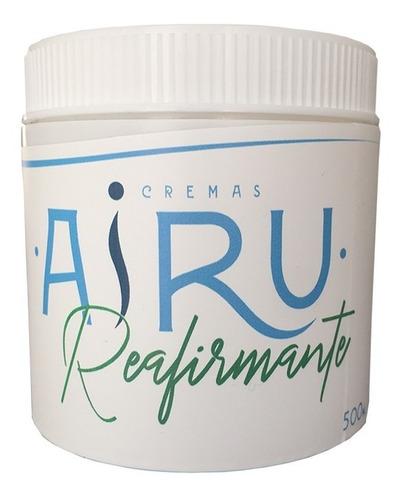 crema corporal reafirmante 500 ml