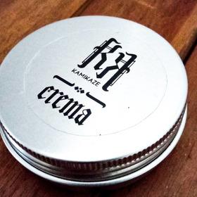 Crema Curativa 100% Natural Kamikazetattoo