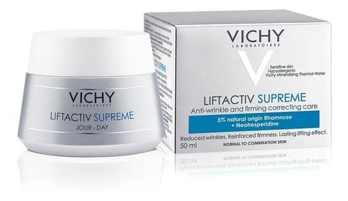 crema de día anti-edad vichy efecto lifting 50ml mixta