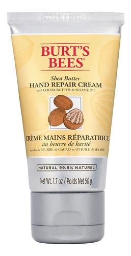 crema de manos burts bees mantequilla de karité 50gr