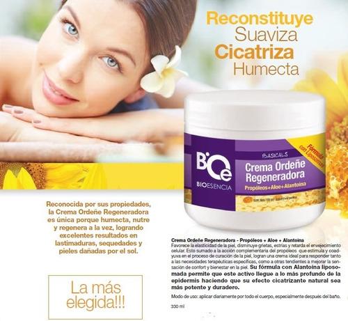 crema de ordeñe regeneradora - bioesencia