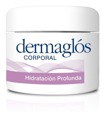 crema dermaglos corporal hidratacion profunda x 200 gr
