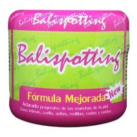 Crema Desmanchadora Bali Skin-aclara- - kg a $28900