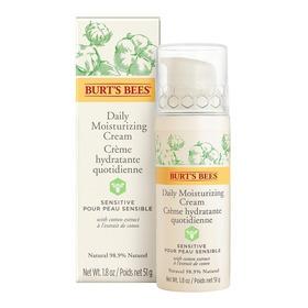 Crema Facial De Día Burt's Bees Sensitive 51 Gr