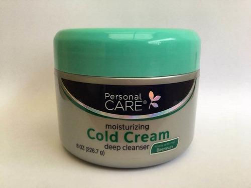 crema facial limpiadora personal care piel libre de impureza