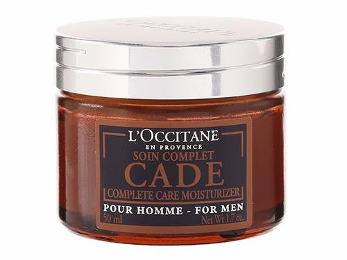 crema facial para caballero l'occitane producto de provence