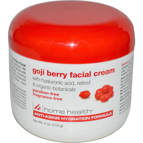 crema goji berry cream antiedad 4oz la original made in usa