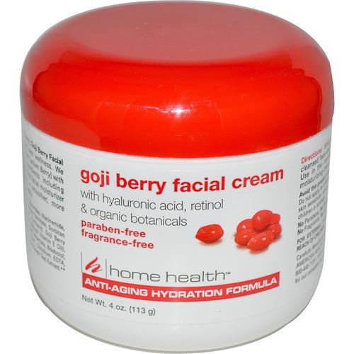 crema goji berry cream antiedad rostro 4oz salud belleza