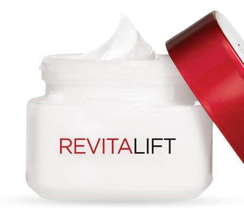 crema hidratante antiarrugas fps 30 revitalift loreal, 50ml