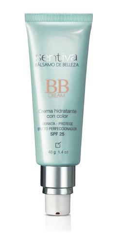 crema hidratante con color bb cream spf 25 de yanbal