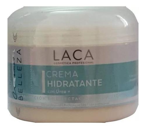 crema hidratante con urea 250gr laca
