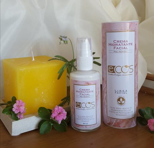 crema hidratante facial