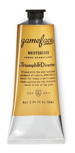 crema hidratante facial triumph and disaster