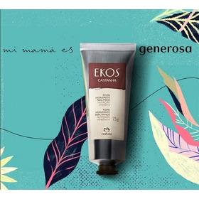 Crema Hidratante Manos Productos Natura - g a $333
