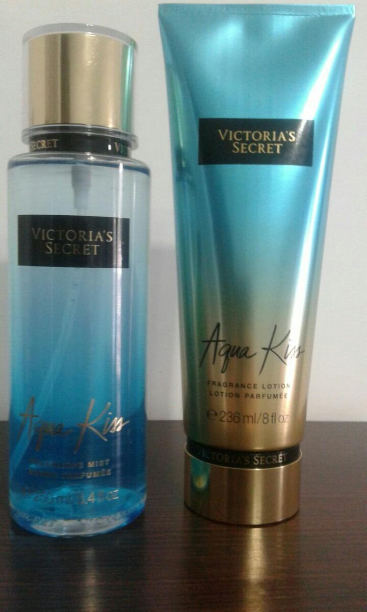cremas perfumadas victoria secret