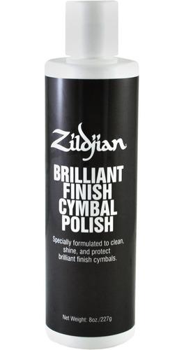 crema limpiadora de platillos zildjian p1300 term brillante