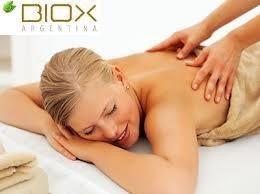 crema neutra base para masajes biox línea profesional 1 kilo