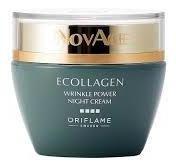 crema noche reduce & evita arrugas 35+ - ml a $1900