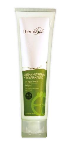 crema nutritiva termal